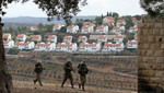 Barack Obama condenó la ocupación israelí en Cisjordania