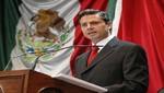 Peña Nieto pide 'un año de confianza' para que su plan contra la violencia tenga resultados