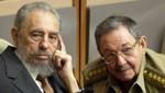 Fidel y Raúl vienen con todo y por todo