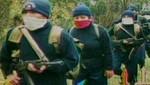 La Policía Nacional capturó a tres terroristas en Piura