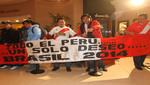 ¿Qué es lo que debe saber el hincha peruano si va al estadio Nacional?