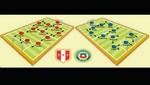 Perú - Chile: alineaciones probables para esta noche en el Nacional