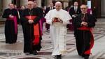 El Papa Francisco se reunirá mañana con Benedicto XVI