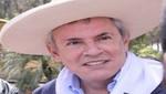 Luis Castañeda y sus mudos modales