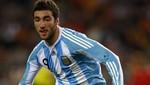 Eliminatorias Brasil 2014: Argentina derrotó 3-0 a Venezuela