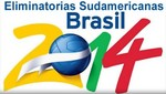 Eliminatorias Sudamericanas Mundial Brasil 2014: Tabla de goleadores