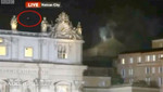 ¿Un Ovni se posa en el Vaticano el día que el cardenal Jorge Mario Bergoglio es nombrado el nuevo Papa? [VIDEO]