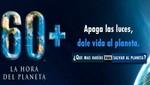 No te olvides de apoyar a La Hora del Planeta 2013