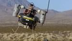 ¿Aviones no tripulados para hacer Periodismo en EE.UU?