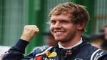 F1: Vettel gana la pole del GP de Malasia