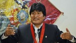 Bolivia a Chile: España y Bélgica apoyan nuestra demanda de salida al mar