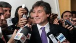 Ecuador: vicepresidente de Argentina se salva de asalto por intervención del Ejército