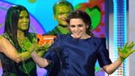 Kids 'Choice Awards 2013: Kristen Stewart es la Actriz de Cine Favorita [VIDEO]
