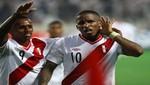 Jefferson Farfán y Yordy Reyna será la pareja de ataque ante Trinidad y Tobago