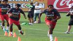 Conozca los nuevos rostros de la selección peruana de fútbol