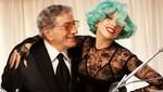 Lady Gaga y Tony Bennett ya están grabando un álbum de jazz