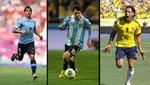 Eliminatorias Brasil 2014: Argentina regresa a la altura de Bolivia y Chile se las verá con Uruguay