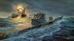Encuentran un submarino Nazi en Noruega