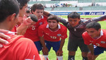 Entregan nómina de jugadores de la Sub17 de Chile para Sudamericano de Argentina