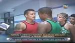 Combate: la Pantera Zegarra le dijo inútil a Christian Domínguez [VIDEO]