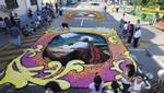 [Lima] Santiago de Surco: Invitación por Semana Santa