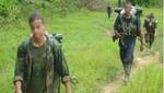 Ejército de Colombia: las FARC usaron a dos niños como escudos humanos en operativo