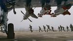 Corea del Norte pone en alerta  máxima a sus tropas