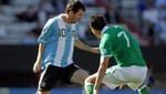 Eliminatorias Brasil 2014: Bolivia vs Argentina [EN VIVO]