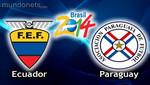 Eliminatorias Brasil 2014: Posibles alineaciones de Ecuador vs. Paraguay EN VIVO