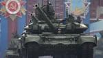 Rusia y Sudáfrica acuerdan una cooperación militar