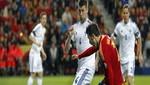 [Eliminatorias Brasil 2014] Francia como dueño de casa cae ante España por 1 - 0