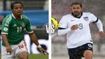[Eliminatorias Brasil 2014] México empató 0-0 con Estados Unidos