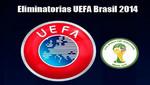 [Eliminatorias Brasil 2014] Europa: Un total de 17 encuentros se disputaron en esta jornada de las eliminatorias de miras al mundial carioca