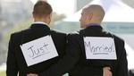 Modern Family, lejos de la realidad de las parejas gay en EU
