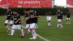 Entregan nómina de jugadores de la Sub17 de Perú para Sudamericano de Argentina