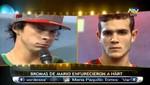 Combate: Mario Irivarren se pasó al Equipo Verde y Mario Hart estalla [VIDEO]