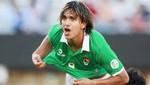Marcelo Martins negó haber renunciado a la selección de Bolivia