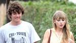Taylor Swift recibe el apoyo de Conor Kennedy