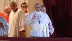 Bergoglio grabo un mensaje para Pascuas antes de ser Papa