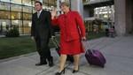 Michelle Bachelet confirma que postulará a la presidencia de Chile