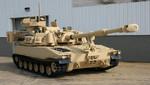 Brasil adquiere un lote de  36 vehículos blindados obuses autopropulsados VBCOAP