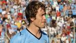 Diego Lugano apenado por mala racha de Uruguay