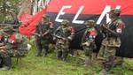 Colombia: abaten a cabecilla del ELN en Valle del Cauca