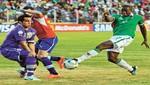 Bolivia rechazó partido amistoso con Chile por negarle salida al mar