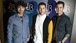 Los Jonas Brothers disfrutan de las fans durante su gira por Latinoamérica [FOTOS]