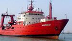 Perú tendría pensado adquirir un nuevo buque para investigaciones en la Antártida