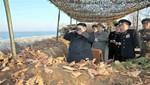 Alto funcionario de EE.UU.:'Corea del Norte no va a la guerra'