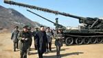 Salvador condenó el estado de guerra anunciado por Corea del Norte contra Corea del Sur