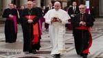 No habrá revolución con el Papa Francisco