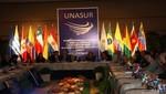 UNASUR condena las amenazas de Guerra de Corea del Norte